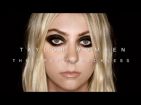 THE SPOTLIGHT -  The Pretty Reckless -Taylor Momsen