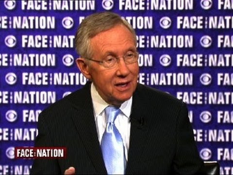 Reid: Republicans should extend unemployment insurance