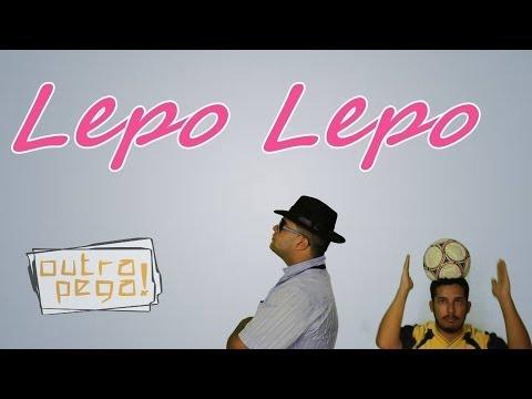 Fuleco leco - Paródia Lepo Lepo (Psirico) -- Copa do Mundo 2014
