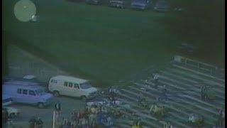 Wind Stops Ball in 1983 Egg Bowl