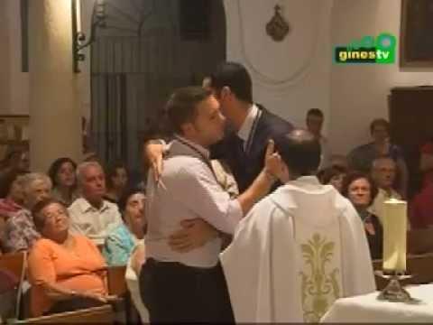 acramental de Gines celebró el Triduo a la Virgen de los Dolores       - YouTube