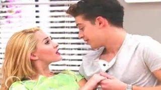 Violetta 2 : Maxi Y Ludmila Vs. Naty Y Federico Capitulo