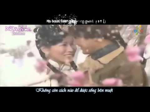 Yêu em yêu đến nao lòng - Trương Học Hữu (OST Tuyết Sơn Phi Hồ 1999)òng