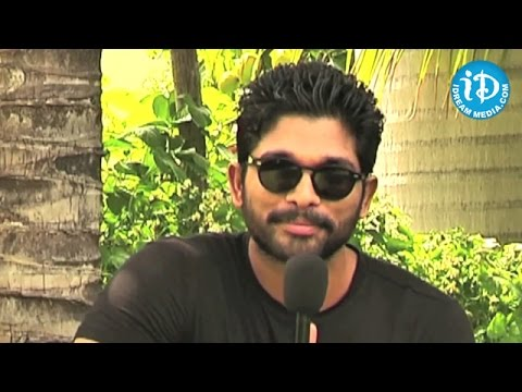 Allu Arjun Special Wishes to DSP USA & CANADA Tour