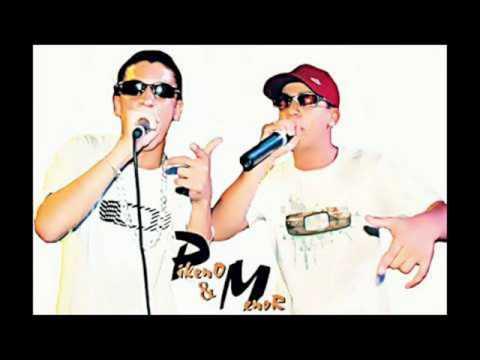 Mc Pikeno & Menor Eu Fui Clonado ( MLK.CHAVE )