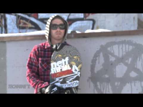 Andrew Brewer Full Part Technine Contest