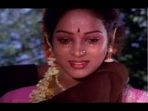 Alai Osai Movie Scenes - Nalini & Vijayakanth get married - Radha Ravi