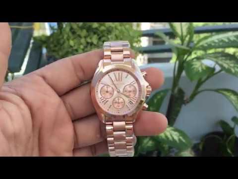 Đồng hồ Nữ Michael Kor MK5799 xách tay chính hãng – Mã: W135  Lh: 0909775445