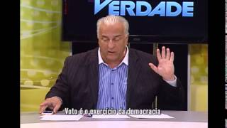 TV Verdade Especial Elei��es 2014