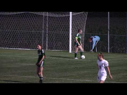 Chazy - Plattsburgh Girls  9-3-21