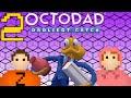 Octodad Dadliest Catch Octomom Momliest Catch Episode 2 Speletons