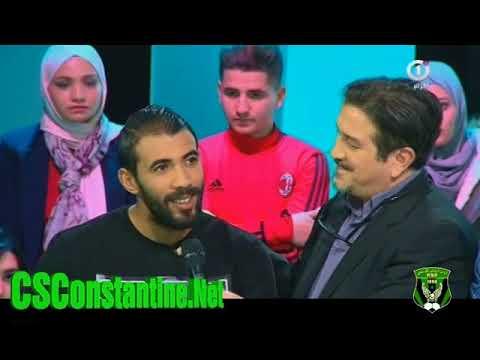 Mokhtar Belkhiter s'exprime sur son affaire