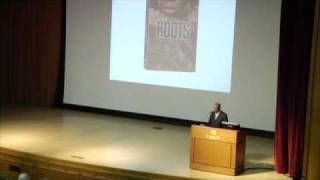 Henry Louis Gates: Exploring Our Roots