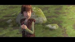 Como entrenar a tu dragon (2010) Trailer español HD view on youtube.com tube online.