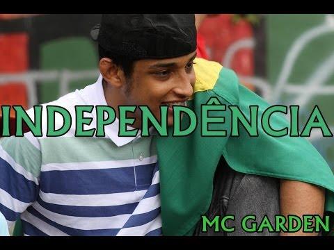 MC GARDEN - INDEPENDÊNCIA? - CLIPE OFICIAL (Download + Letra na descrição)