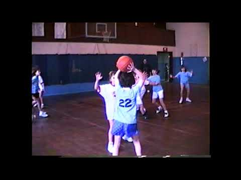 St. Mary's - Mooers 5&6 Girls 1-26-91
