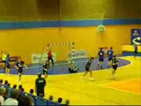 "Partizan – Nexe – finale memorijala ""Dragan Ranković"" 2009"