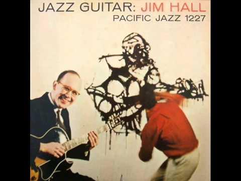 Jim Hall Trio - Deep in a Dream