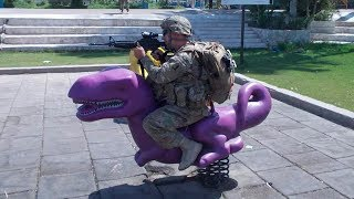 10 Soldiers Who Got Unbelievable Surprises By Everyday People