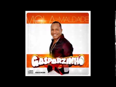 Gasparzinho - CD Promocional VERÃO 2015 [CD COMPLETO]