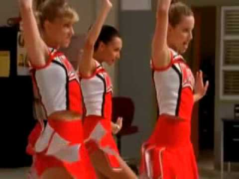 Glee - I Say a Little Prayer (Performance Extended), I Say a Little Prayer with Britney, Santana & Quinn
