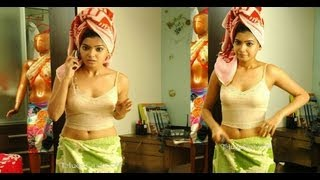 Samantha Hot Navel Show Unseen Pics