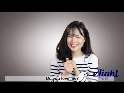 Siêu hài hước nói tiếng Anh kiểu Hàn - Thái - Nhật [Thách nói tiếng Anh]