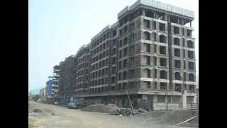 Project video of Tirupati Grande