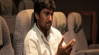 Nani Special Interview about Yevade Subramanyam Movie