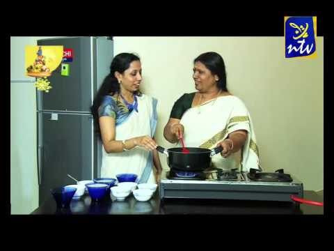 Vishukaipunyam Part 1(Cookery show)