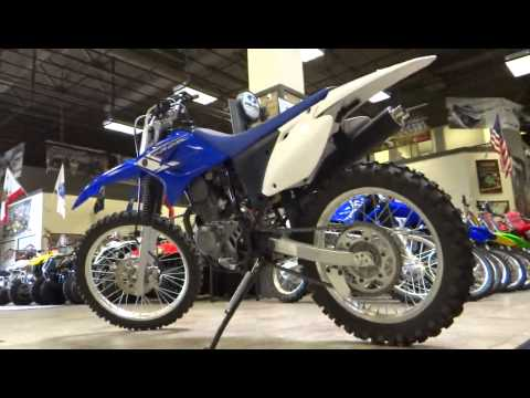 2013 YAMAHA TTR230 North San Diego County, Oceanside, Camp Pendelton, Orange County, CA UY