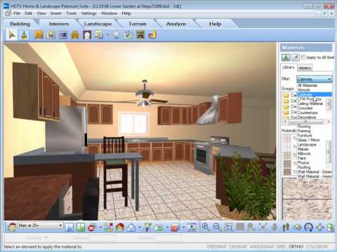 Hgtv home design software working with the materials for Icf home design software
