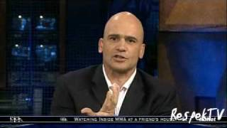Bas Rutten: Aikido In MMA