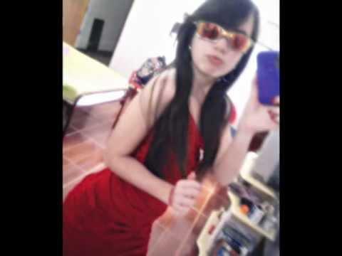 Mc DaLeste - Quem é essa menina de vermeLho (RT)
