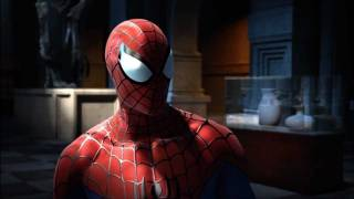Spider-Man : Dimensions 01 [HD]