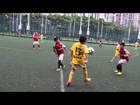 South China Wanchai U14 v Sun Pegasus 2014-5-17(6)