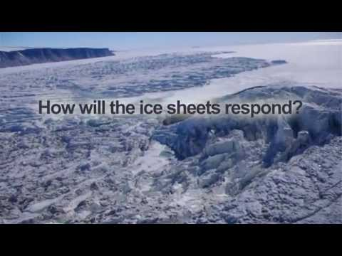 Understanding Ice-Sheet Stability Using Rocks