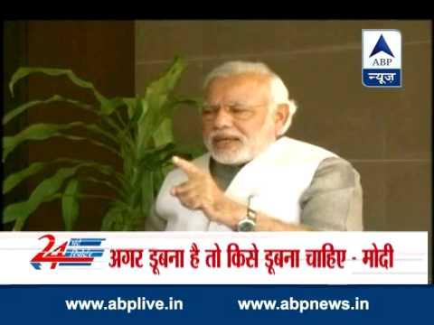 Modi hits backs at Farooq Abdullah