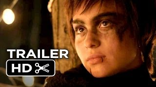 Rhymes For Young Ghouls Trailer 1 (2014) Drama Movie HD