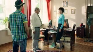 Usucichner / Uchitelya - Shant tv