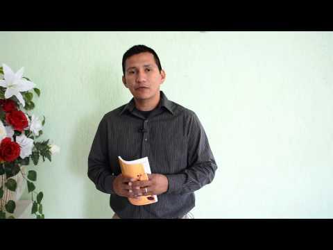 Vida en Él, Martes 08 Octubre 2013, Pastor Genaro Leon