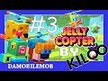 JELLY COPTER by KILOO LITTLE SQUEAKER BATTERING RAM COSMIC CRUSADER Unlocked iOS Android