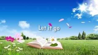 Let It Go Lyrics HD Demi Lovato