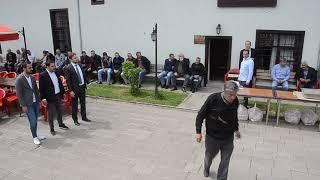 MENGEN TV - Ahmet Kahraman Dualarla Anıldı