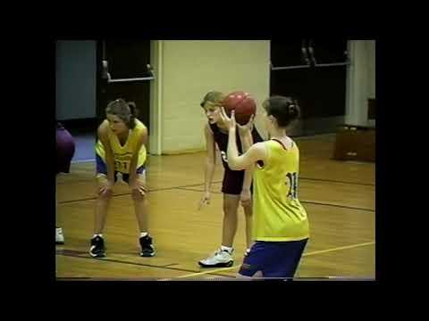 AAU Lakers - Fillies 7-12-97