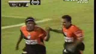 Colo Colo 1 2 Pachuca Campeon De La Copa Sudamericana