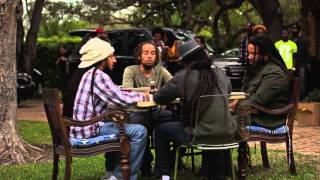 Jo Mersa Marley - Comfortable (Official Video)