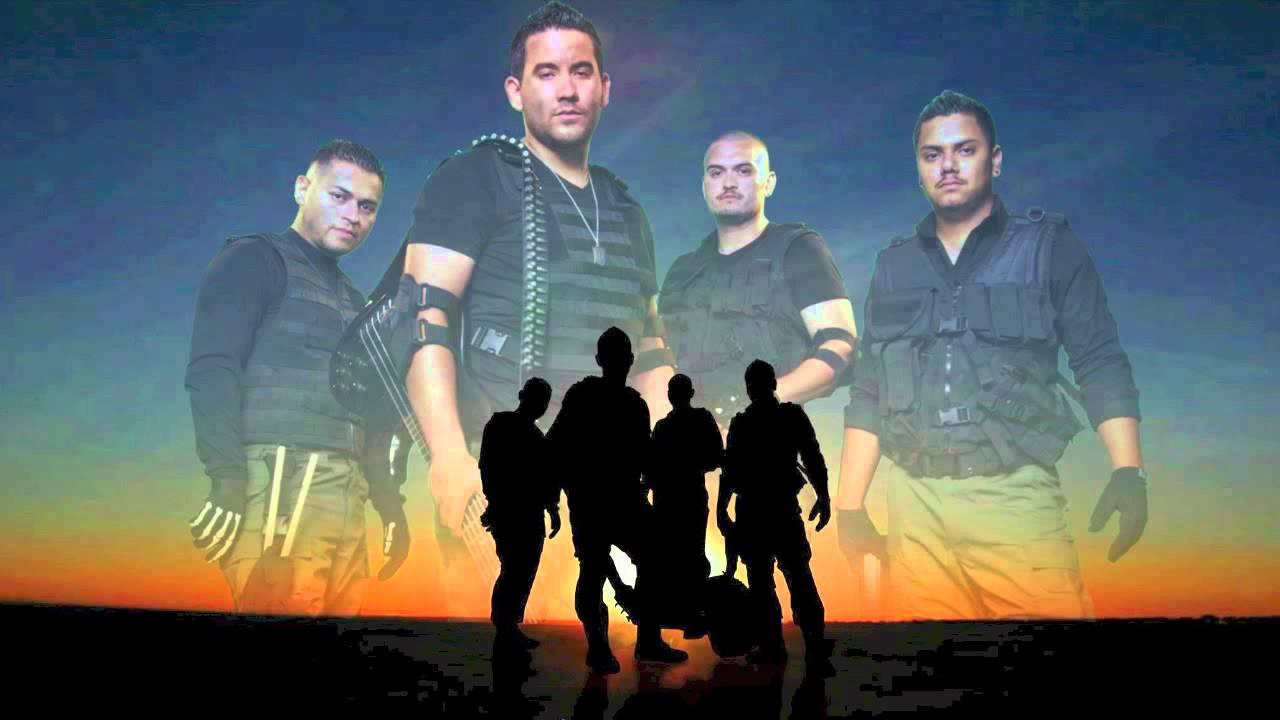 Grupo Escolta - El Licenciado - Corridos Nuevos 2014
