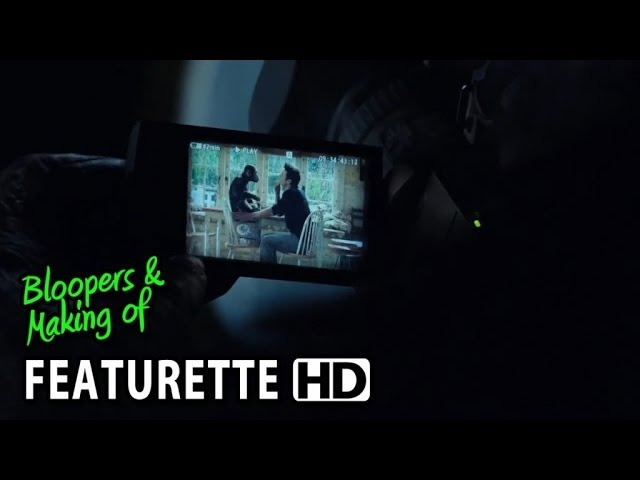 Dawn Of The Planet Of The Apes (2014) Featurette - Caesar's Story