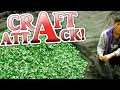 MIT KOKABLATT - CRAFT ATTACK #9